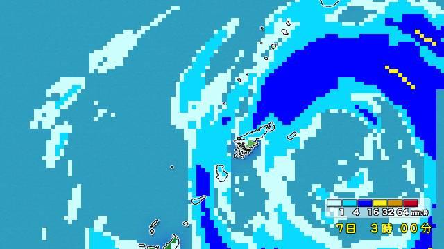 予報 鹿児島 天気