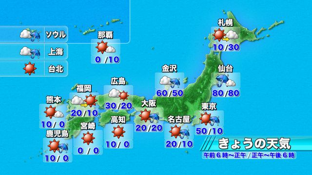 鹿児島 天気 予報